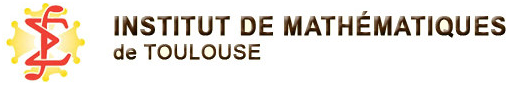 logo institut mathematiques toulouse